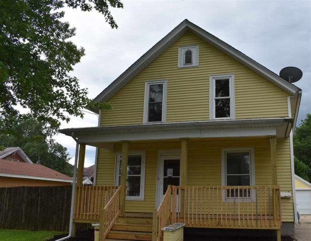 312 Middle St, Beloit, WI 53511 (MLS #1809447) :: Key Realty