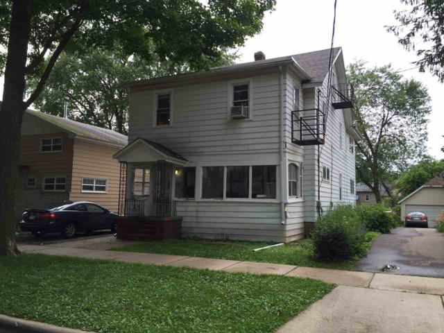 2512 E Dayton St., Madison, WI 53704 (MLS #1809751) :: Key Realty