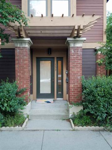 153 Dayton Row, Madison, WI 53703 (MLS #1809791) :: Key Realty