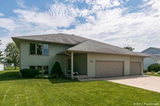 136 Richard St, Belleville, WI 53508 (#1809913) :: HomeTeam4u