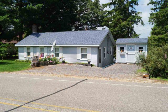 W5096 County Road K, Packwaukee, WI 54949 (#1809957) :: HomeTeam4u