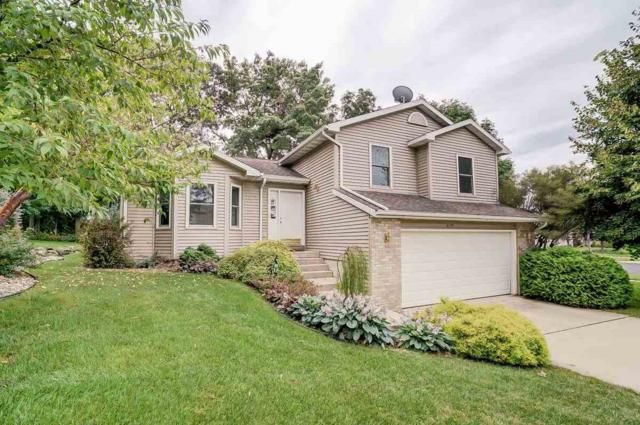 6249 Adobe Way, Madison, WI 53719 (#1810328) :: Baker Realty Group, Inc.
