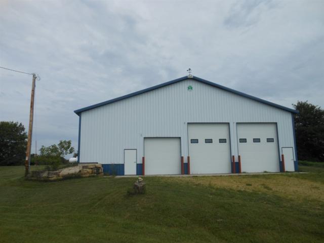 505 Industrial Dr, Barneveld, WI 53507 (#1810423) :: Nicole Charles & Associates, Inc.