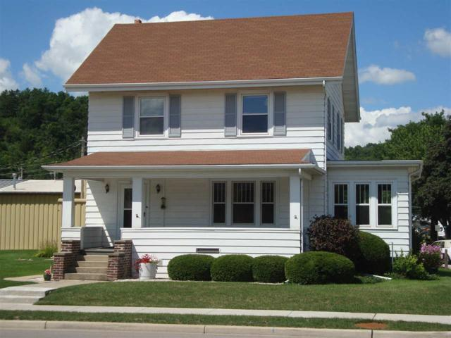 1621 Main St, Cross Plains, WI 53528 (#1810427) :: Baker Realty Group, Inc.