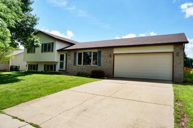 1111 Chillion St, Cottage Grove, WI 53527 (#1810505) :: Baker Realty Group, Inc.