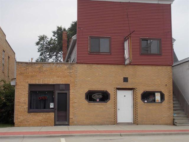337 E State St, Mauston, WI 53948 (#1811011) :: Nicole Charles & Associates, Inc.