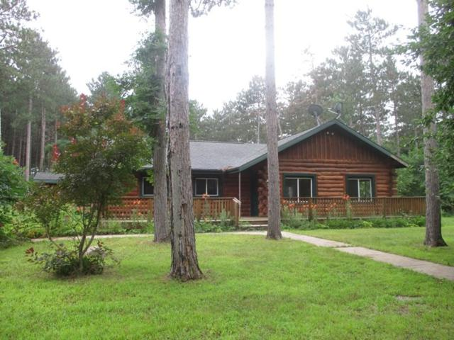 N3695 County Road F, Montello, WI 53949 (#1811241) :: Baker Realty Group, Inc.