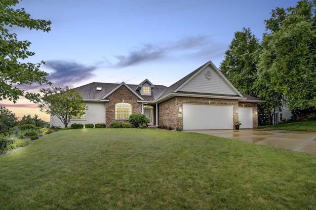 1806 Newmarket Mews, Waunakee, WI 53597 (#1811414) :: Baker Realty Group, Inc.
