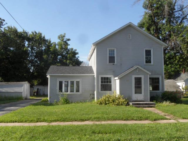 706 12th St, Brodhead, WI 53520 (#1811425) :: Baker Realty Group, Inc.