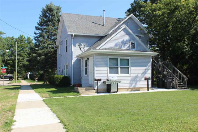 103-105 S Harrison St, Stoughton, WI 53589 (#1811461) :: Baker Realty Group, Inc.