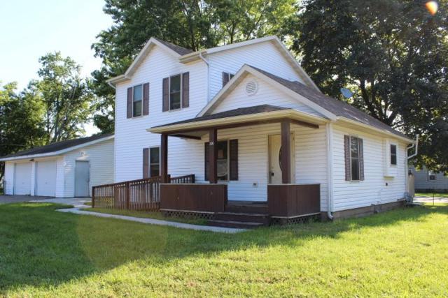 200 W Walnut St, West Baraboo, WI 53913 (#1811489) :: Baker Realty Group, Inc.