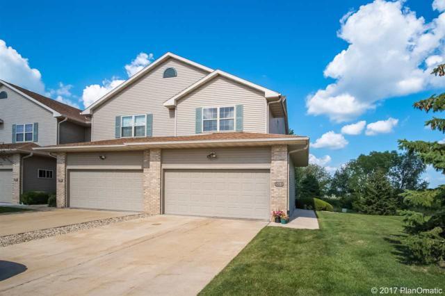 543 Kelvington Dr, Sun Prairie, WI 53590 (#1811607) :: Baker Realty Group, Inc.