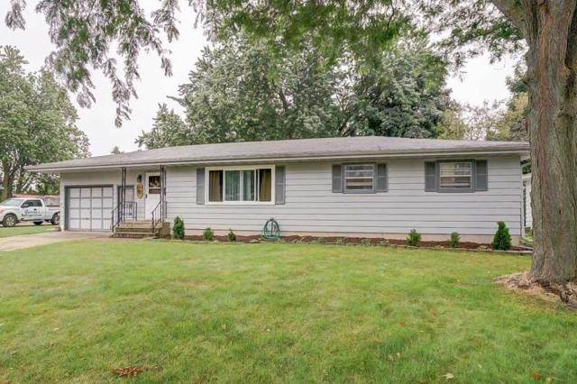 619 Lincoln Dr, Sun Prairie, WI 53590 (#1811628) :: Baker Realty Group, Inc.