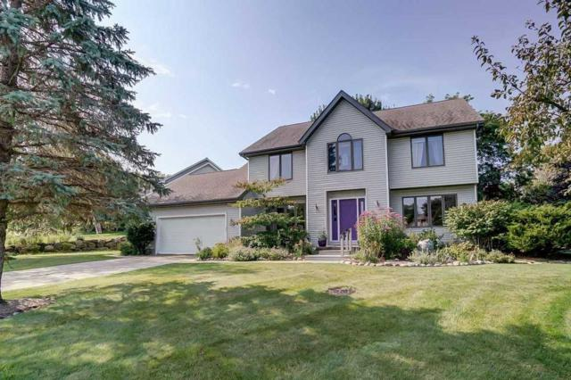 2857 Dover Cir, Fitchburg, WI 53711 (#1811731) :: Baker Realty Group, Inc.