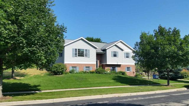 116 Robyn Ridge, Mount Horeb, WI 53572 (#1811755) :: Baker Realty Group, Inc.