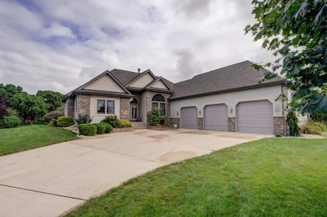 135 Paradise Cir, Deforest, WI 53532 (#1811934) :: Baker Realty Group, Inc.