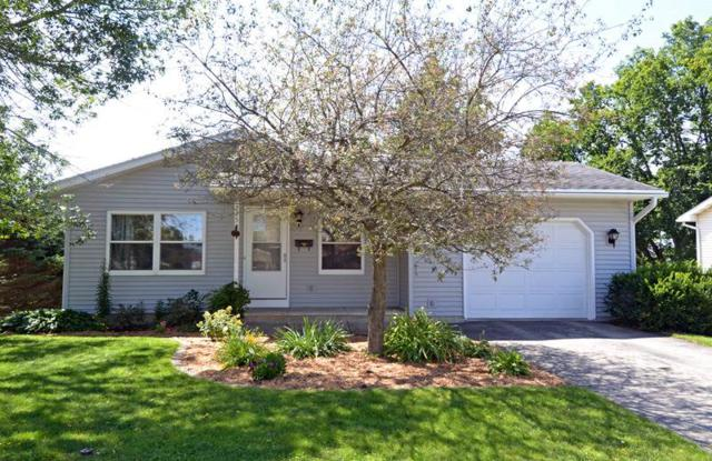 1225 Moline St, Stoughton, WI 53589 (#1811951) :: Baker Realty Group, Inc.