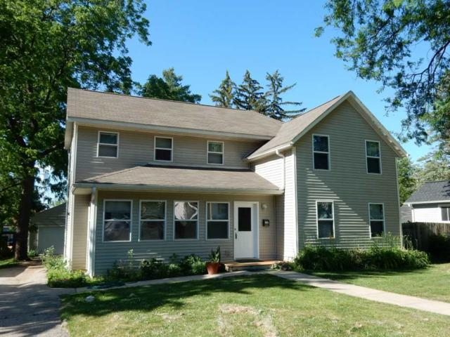159 State St, Oregon, WI 53575 (#1812022) :: Baker Realty Group, Inc.