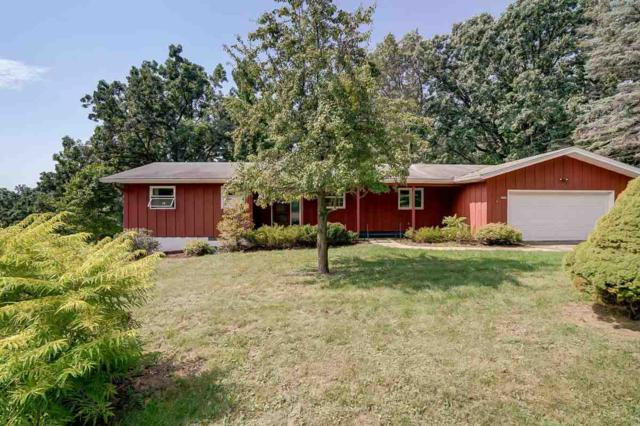 2209 Branson Rd, Fitchburg, WI 53575 (#1812084) :: Baker Realty Group, Inc.