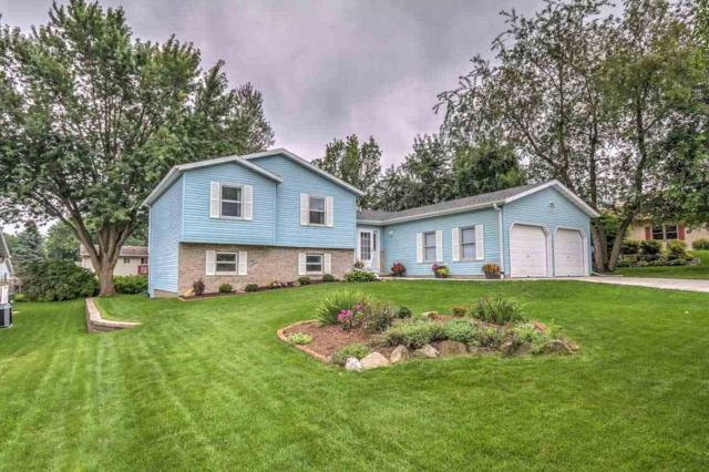 709 Greig Tr, Stoughton, WI 53589 (#1812105) :: Baker Realty Group, Inc.
