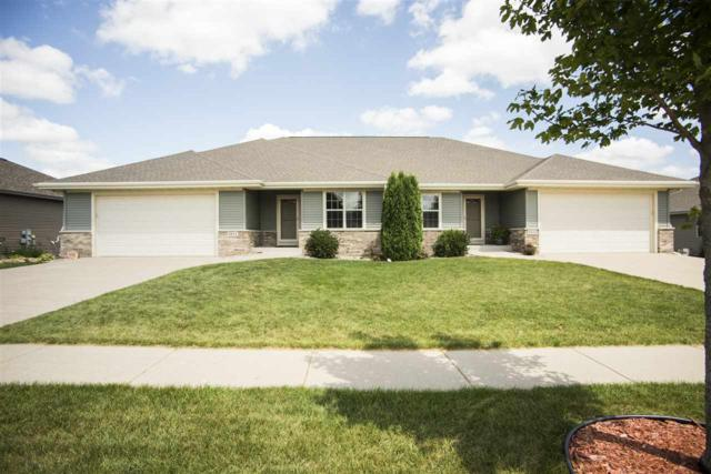 1812-1814 Fjord Pass, Mount Horeb, WI 53572 (#1812112) :: Baker Realty Group, Inc.