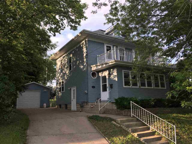 716 Patterson St, Stoughton, WI 53589 (#1812138) :: Baker Realty Group, Inc.