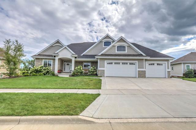 1130 Ireland Dr, Waunakee, WI 53597 (#1812227) :: Baker Realty Group, Inc.