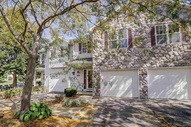 6153 Dell Dr, Madison, WI 53718 (MLS #1812288) :: Key Realty