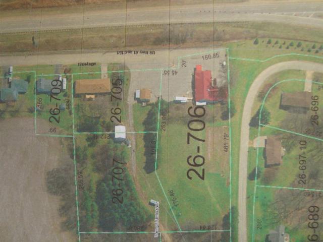 1341 Frontage Rd, Jamestown, WI 53811 (#1812394) :: Nicole Charles & Associates, Inc.