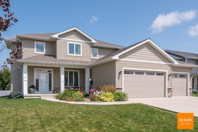 673 Prairie Grass Rd, Oregon, WI 53575 (#1812409) :: Baker Realty Group, Inc.