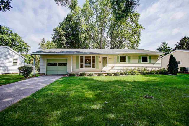 5722 Meadowood Dr, Madison, WI 53711 (#1812498) :: Baker Realty Group, Inc.