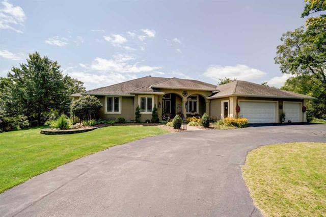 2803 W Deer Path Tr, Janesville, WI 53545 (#1812566) :: Baker Realty Group, Inc.