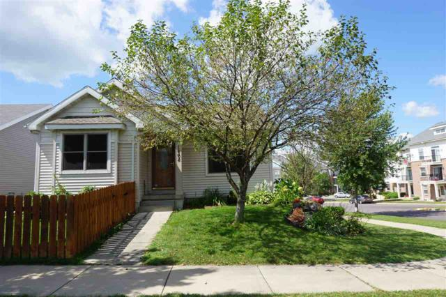1402 Waldorf Blvd, Madison, WI 53719 (#1812567) :: Baker Realty Group, Inc.