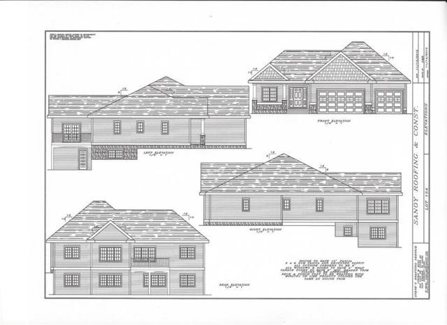 1001 Waterford Ln, Waunakee, WI 53597 (#1812947) :: Nicole Charles & Associates, Inc.