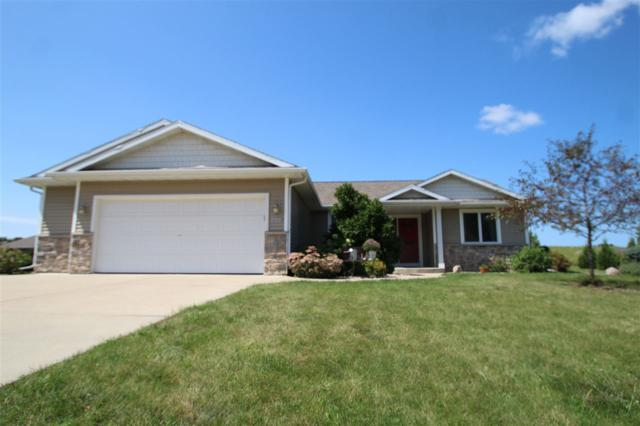 W8264 Bridle Path, Lake Mills, WI 53551 (#1812949) :: Nicole Charles & Associates, Inc.