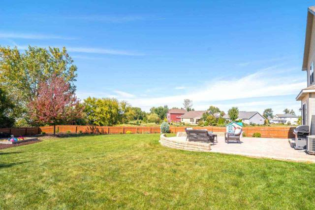 19 Eagles Perch Cir, Madison, WI 53718 (#1813131) :: Nicole Charles & Associates, Inc.