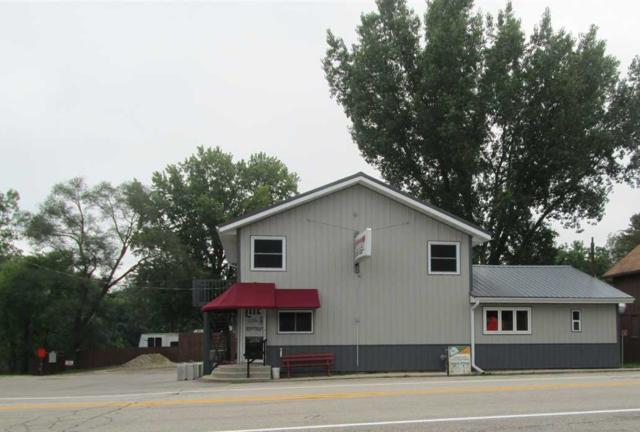 3516 W County Road M, Fulton, WI 53534 (#1813220) :: Nicole Charles & Associates, Inc.