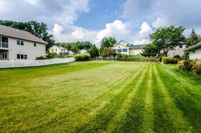 106 Meadow Ridge Ln, Madison, WI 53704 (#1813362) :: Nicole Charles & Associates, Inc.