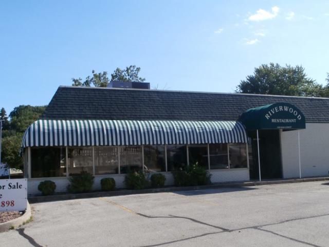 128 Main St, Darlington, WI 53530 (#1813402) :: Nicole Charles & Associates, Inc.