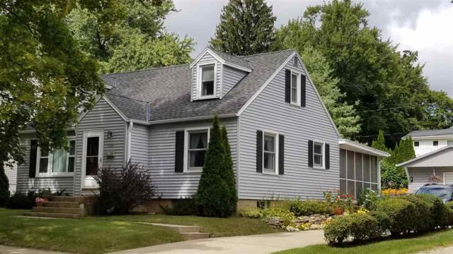 3822 Birch Ave, Madison, WI 53711 (#1813715) :: HomeTeam4u
