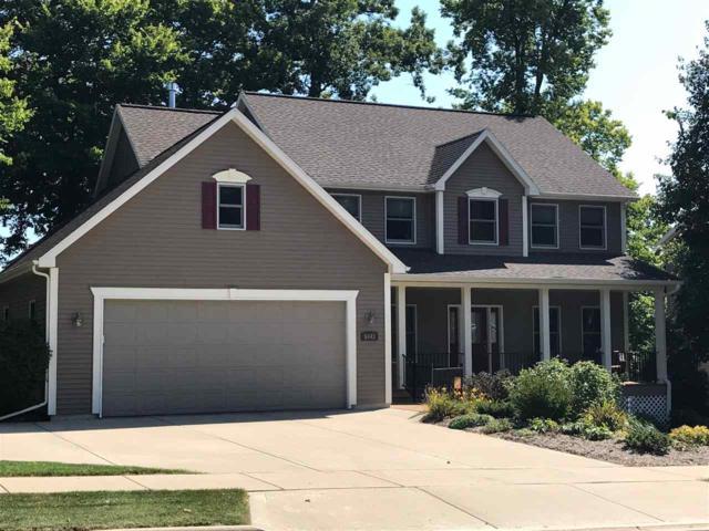 5943 Holscher Rd, Mcfarland, WI 53558 (#1814015) :: Nicole Charles & Associates, Inc.