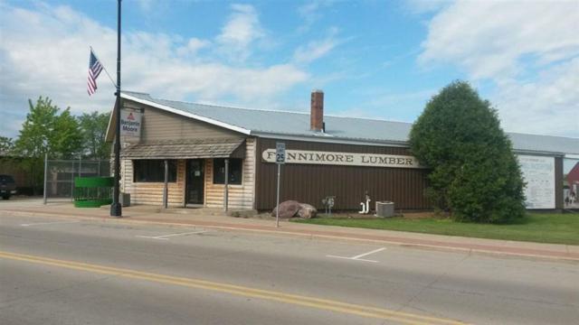 640 Lincoln Ave, Fennimore, WI 53809 (#1814096) :: Nicole Charles & Associates, Inc.