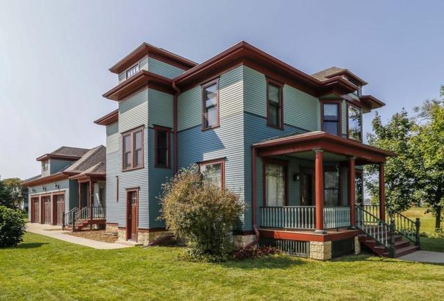 600 Jefferson St, Oregon, WI 53575 (#1814147) :: HomeTeam4u