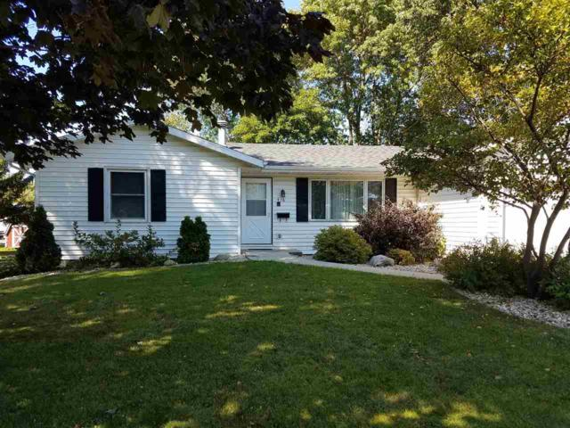 416 N Lexington Pky, Deforest, WI 53532 (#1814163) :: Nicole Charles & Associates, Inc.