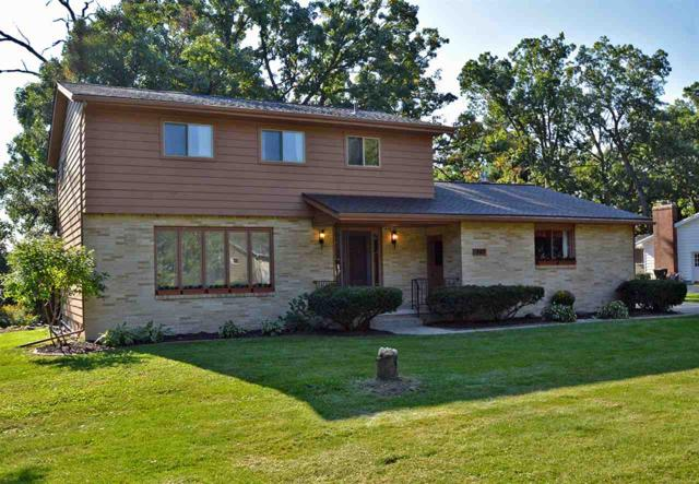 1845 Wisconsin Ave, Sun Prairie, WI 53590 (#1814315) :: HomeTeam4u