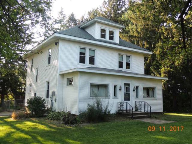 2517 County Road Mm, Fitchburg, WI 53563 (#1814369) :: HomeTeam4u