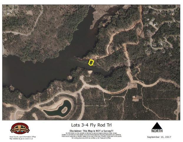 L3-4 Fly Rod Tr, Saratoga, WI 54494 (#1814379) :: Nicole Charles & Associates, Inc.