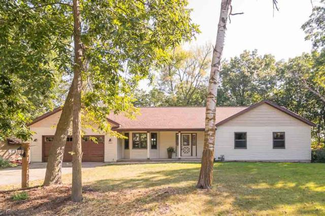 744 Cledell St, Oregon, WI 53575 (#1814412) :: Nicole Charles & Associates, Inc.