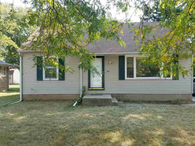 2031 Prairie Ave, Beloit, WI 53511 (MLS #1814437) :: Key Realty