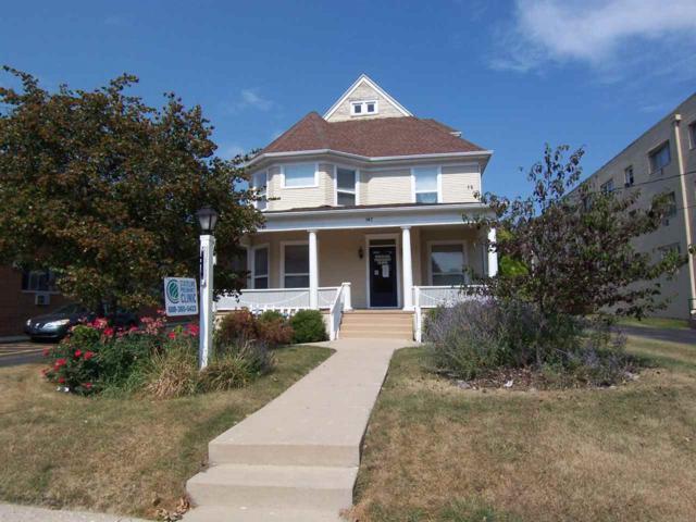 347 W Grand Ave, Beloit, WI 53511 (MLS #1814577) :: Key Realty
